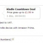 Kindle Countdown | New Promotional...