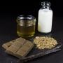 Homemade Milk Chocolate Recipe