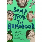 New Release: Smelly Trolls - The Gamebook