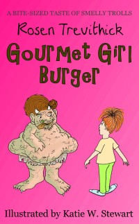 Gourmet Girl Burger