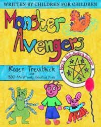 Monster Avengers