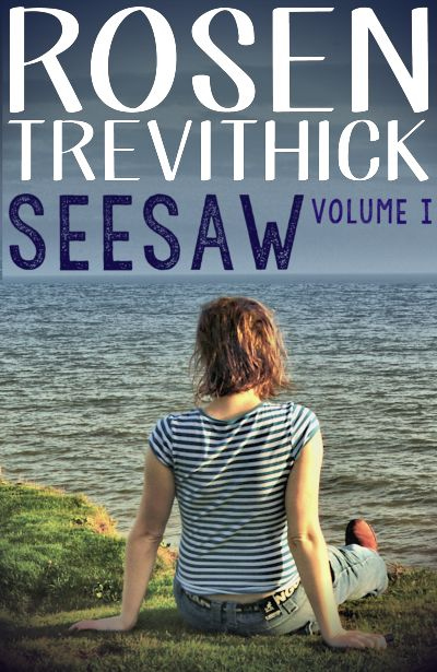 Seesaw - Volume I cover