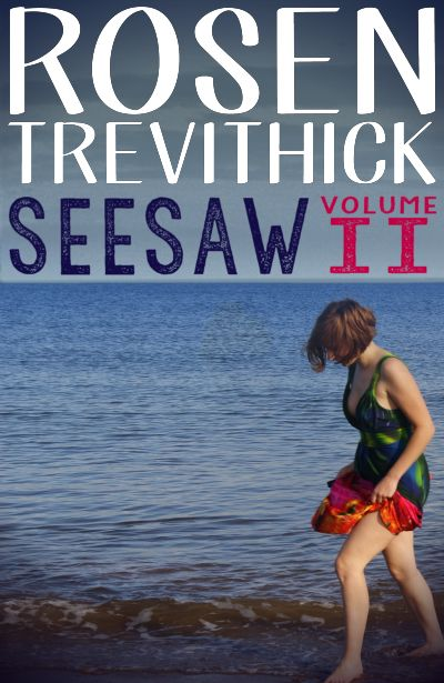 Seesaw - Volume II cover