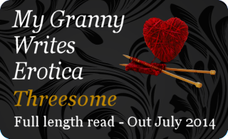My Granny Writes Eroica - Threesome