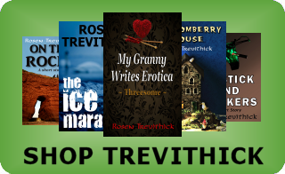 Shop for Rosen Trevithick books